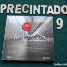 CDs de Música: GRANDES OBRAS BBVA EL PAIS MOZART PRECINTADO Nº 9. Lote 262931490