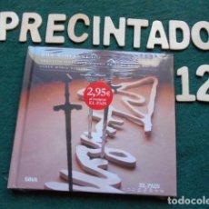 CDs de Música: GRANDES OBRAS BBVA EL PAIS MOZART PRECINTADO Nº 12. Lote 262931615