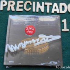 CDs de Música: GRANDES OBRAS BBVA EL PAIS MOZART PRECINTADO Nº 13. Lote 262931675
