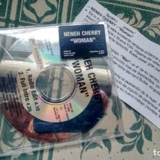 CDs de Música: CD-SINGLE ( PROMOCION) DE NENEH CHERRY. Lote 262989250