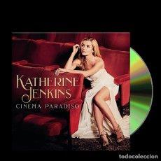 CDs de Música: KATHERIN JENKINS: CINEMA PARADISO. Lote 263015005