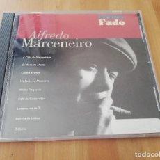 CDs de Música: ALFREDO MARCENEIRO (CD) BIOGRAFIAS DO FADO. Lote 263041460