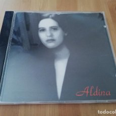 CDs de Música: ALDINA (CD) FADO. Lote 263041500