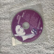 CDs de Música: SINGLE PROMOCIONAL NIÑA PASTORI. Lote 263077245