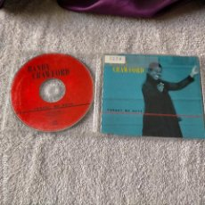 CDs de Música: RANDY CRAWFORD / CD SINGLE. Lote 263077320