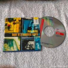 CDs de Música: CD SINGLE PROMOCIONAL PAUL YOUNG. Lote 263077390
