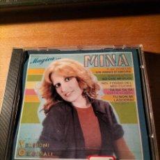 CDs de Música: RAR CD.MINA. MAGICA...15 TRACKS. JOKER. Lote 263099600