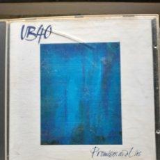 CDs de Música: UB40. Lote 263111180
