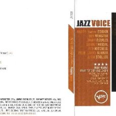 CDs de Música: BILLIE HOLIDAY - SONGS FOR DISTINGUÉ LOVERS. Lote 263121380