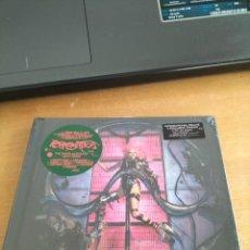 CDs de Música: RAR DELUXE CD. LADY GAGA. CHROMATICA. MINT. PRECINTADO. ED. TAPA DURA. Lote 263121590