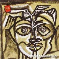 CDs de Música: JESUS CHUCHO VALDÉS – LUCUMI PIANO SOLO - NUEVO Y PRECINTADO. Lote 263127490