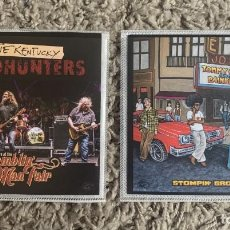 CDs de Música: CDS COMPLETOS PROMOCIÓN ALLIGATOR RECORDS USA - 2 CDS NUEVOS. Lote 263158915