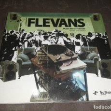 CDs de Música: FLEVANS , MAKE NEW FRIENDS , FLEVANS EP COLLECTION. Lote 263163515