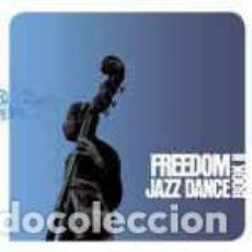 CDs de Música: VARIOUS - FREEDOM JAZZ DANCE BOOK II (CD, COMP) LABEL:SCHEMA CAT#: SCCD 402. Lote 263185890