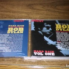 CDs de Música: BOB DYLAN TRIBUTE - HARD RAIN VOL. ONE. Lote 263193305
