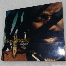 CDs de Música: NAYABAND - HOPE. POP CANARIO. FIRMADO. Lote 263207205