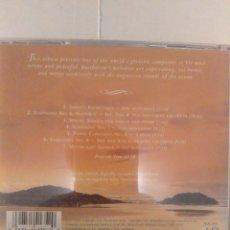 CDs de Música: SOLITUDES BEETHOVEN. Lote 263537370