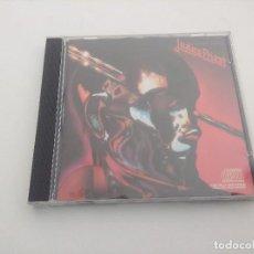 CDs de Música: CD METAL/JUDAS PRIEST/STAINED CLASS.. Lote 263551330