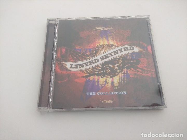 CD METAL/LYNYRD SKYNYRD/THE COLLECTION. (Música - CD's Heavy Metal)