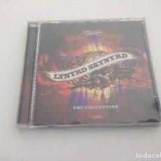 CDs de Música: CD METAL/LYNYRD SKYNYRD/THE COLLECTION.. Lote 263551820