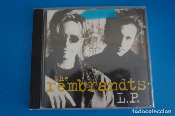 CD DE MUSICA THE REMBRANDTS LP AÑO 1995 Nº 408 (Música - CD's Otros Estilos)