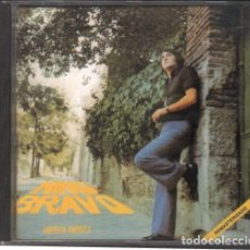CDs de Música: NINO BRAVO - AMERICA AMERCA / CD ALBUM REMASTERIZADO DEL 2002 / MUY BUEN ESTADO RF-9888. Lote 263586035