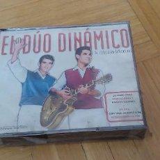 CDs de Música: DUO DINAMICO-CD DOBLE + DVD LA COLECCION DEFINITIVA.TVE.. Lote 263586230