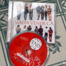 CDs de Música: CD-ALBUM DE MAITA VENDE CÁ. Lote 263632645
