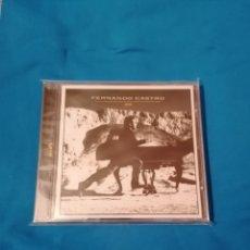 CDs de Música: FERNANDO CASTRO FC CD NUEVO. Lote 263667690
