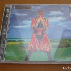 CDs de Música: DAVID BOWIE EART HL I NG. Lote 263672585