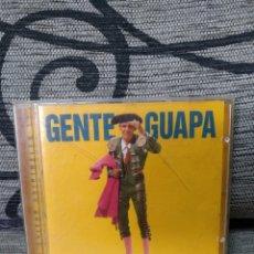 CDs de Música: GENTE GUAPA. Lote 263676580