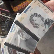 CDs de Música: 3 CDS..VIDA COTIDIANA Y CANCIONES.. Lote 263691315