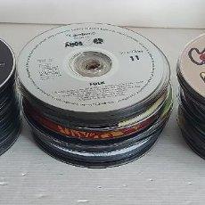 CDs de Música: LOTE SORPRESA !!! 150 CDS POP-ROCK EN ESTADO IMPECABLE / MUY POCOS REPETIDOS / OCASIÓN ! NO CLÁSICA.. Lote 263712435