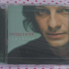 CDs de Música: DUQUENDE (SAMARUCO) CD 2000 * PRECINTADO. Lote 263716625