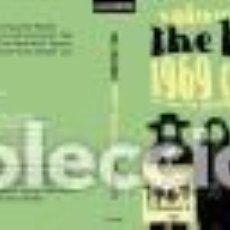 CDs de Música: THE BEATLES -1969 CHRONICLES VOLUME 1 - 15 CD BOX -. Lote 263719695