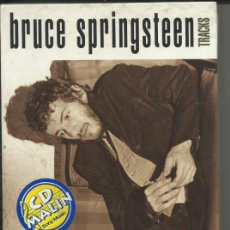 CDs de Música: SPRINGSTEEN TRACKS. Lote 263791685