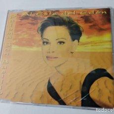 CDs de Música: PALOMA SAN BASILEO AL ESTE DEL EDEN SINGLE. Lote 263800995