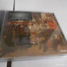 CDs de Música: CD + LIBRETO .- ELVEDA RUMELÍ - DIZI MÜZIGI - CON 30 TEMAS - MADE IN TURKEY - 2008 F. Lote 264067285