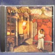 CD de Música: DREAM THEATER - IMAGES AND WORDS - CD. Lote 264178672