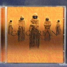 CD de Música: GREGORIAN - MASTERS OF CHANT CHAPTER III - CD. Lote 264240080
