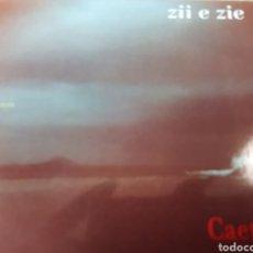 CDs de Música: CAETANO VELOSO ZII E ZIE. Lote 264346088