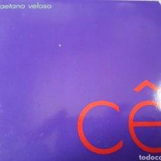 CDs de Música: CAETANO VELOSO CE. Lote 264346228