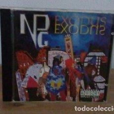 CDs de Música: NEW POWER GENERATION - EXODUS - CD - CON LIBRETO. Lote 264449824