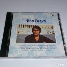 CDs de Música: NINO BRAVO CD. Lote 264471939