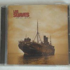 """CDs de Música: LOS SUAVES """" ADIÓS ADIÓS"""". Lote 264543309"""