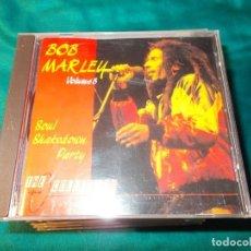 CDs de Música: BOB MARLEY. VOLUME 3. SOUL SHAKEDOWN PARTY. CD. Lote 264568149