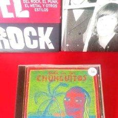 CDs de Música: LOS CHUNGUITOS BAILA CON LOS CHUNGUITOS. Lote 264647439