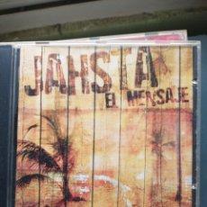CDs de Música: JAHSTA CD. Lote 264756129