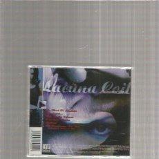 CDs de Música: LACUNA COIL 1998. Lote 264780494