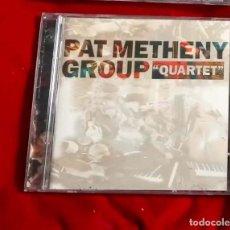CDs de Música: QUARTET - PAT METHENY GROUP 1996. Lote 264802194